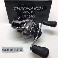 SHIMANO 17 CHRONARCH MGL 151HG LEFT   - Free Shipping from Japan