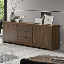 Sideboard Kommode eiche Durance Woody 77-00483