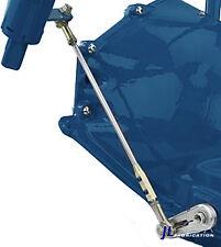 Universal Adjustable Column Shift Linkage Kit Ford C4 C6 Transmissions