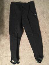 Vintage Aspen Skiwear Ski Pants With Stirrups, Size 34