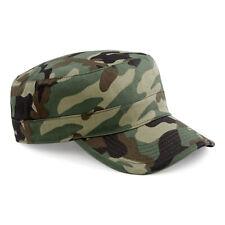 Casquette << Army >> Camouflage Jungle