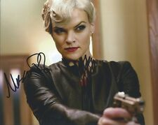 Missi Pyle Alex Rider: Operation Stormbreaker autographed 8x10 with COA by CHA