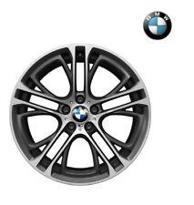 BMW X3 X4 M Performance Leichtmetallrad Delant. Aluminio Rayo Doble 310M 6787582
