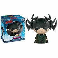 Funko Thor Ragnarok Dorbz Hela Vinyl Figure NEW Toys Collectibles Movie