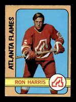 1972 O-Pee-Chee #5 Ron Harris  EXMT/EXMT+ X1628267