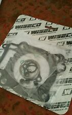 Wiseco Top End Gasket Kit Honda CRF250R 04 78mm W6239