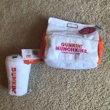 Bark Box Dunkin Donut Dog toys munchkin and cup
