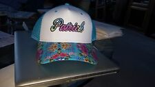 NEW Danica Patrick  #10 NASCAR TRUCKER Hat