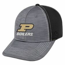39f796fba24c9 Purdue Boilermakers Hat Top Of The World Upright Performance One Fit