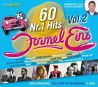 Formel Eins 60 Nr.1 Hits Vol.2 von Various Artists (2014)