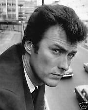 Clint Eastwood 4x6  Movie Memorabilia FREE U.S. Shipping