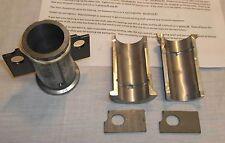 4 piece Main Bearing Set John Deere 1.5 Hp E Hit Miss Gas Engine New Design