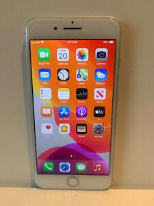 Apple iPhone 7 Plus - 32GB - Silver (Verizon) A1661 (CDMA + GSM)