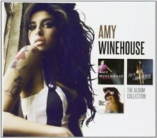 Album Collection 0602537136766 by Amy Winehouse CD