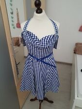 Pin Up Kleid Gr.36/S