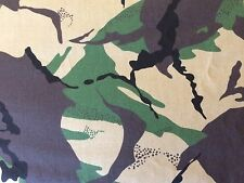 CAMOUFLAGE 3.00 METRES  Printed on COTTON LAWN