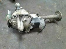 1997-2002 FORD EXPEDITION FRONT DIFFERENTIAL CARRIER 3.55 RATIO