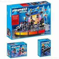 Playmobil Toys 3-4 Years Playsets