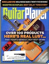 Guitar Player Magazine - 2015, April - The Year's Newest, Hottest Gear!