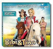 Bibi & Tina - Der Soundtrack zum Kinofilm von Bibi und Tina (2014)