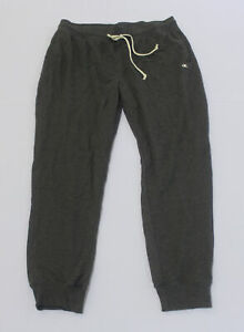 Champion Women's French Terry Jogger SV3 Granite Heather Size XL