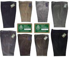 Pantalone uomo classico velluto DUCA VISCONTI DI MODRONE strech MADE IN ITALY