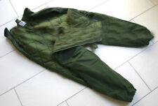 Pantaloni da uomo basse in cotone verde