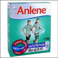 Anlene 400g High Calcium Low Fat Milk Powder Strong bones for Adults