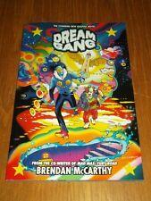 Dream Gang by Brendan McCarthy (Paperback, 2016)< 9781506700007