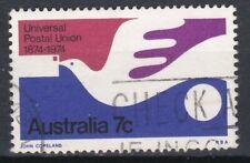 AUSTRALIE  JAAR 1974 NR. Y&T 542 ° (L18)