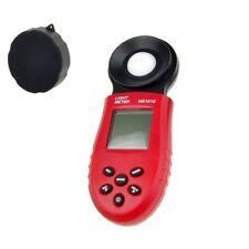 """Digital Light Meter HS1010 Illuminance Light Meter Illuminometer Lux 1.8"""" LCD"""