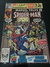 Marvel Spider-Man Vol 1, # 133