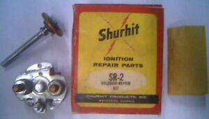 Solenoid Repair Kit for Chrysler and Desoto 1950 1951 1952 1953 1954 1955