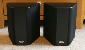 Eltax HT-2 Bipolar Speakers 90w