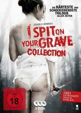 3 DVD-Box ° I Spit on your Grave ° Trilogy 1 + 2 + 3 ° Collection ° NEU & OVP