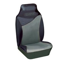 COSMOS Car Seat Cover Aquasport Waterproof  - Front Pair - Grey  [42603]