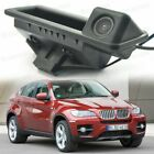 Car Trunk Handle w/ CCD Rear View Backup Camera for BMW X6 2009-2014 E70 E71