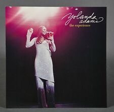 Yolanda Adams The Experience Promo 12X12 Poster Flat Elektra 2 Sided