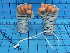 ZCWO 1:6 ZC76 Mens Hommes Vol.003 Boxing Legend Figure - Bandaged Fists + String