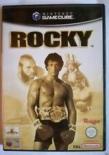 XBOX GAME ROCKY