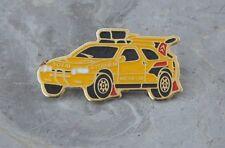 Pin's Paris-Dakar, Citroën, Total, Michelin, début des années 1990