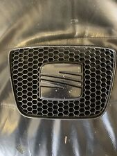 Seat Ibiza Cupra Mk3 6k2 Centre Grille S Badge Honey Comb 99-02 OE