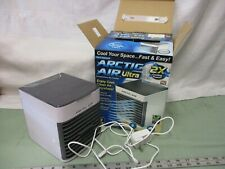 As Seen on TV Arctic Air Ultra Evaporative Air Cooler Humidifies Purifies Home