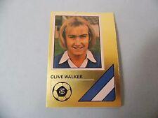 FKS Soccer Stars Golden Collection 1978/79 #81 Clive Walker Chelsea