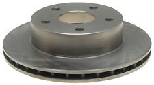 Bendix PRT1820 1 Right Hand Front Brake Disc 92-97 Ford Aerostar 4 WD