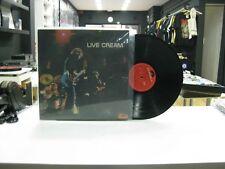 CREAM LP VENEZUELA LIVE 1972 ERIC CLAPTON