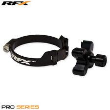 RFX Pro Serie Nero CNC Launch CONTROL HONDA CRF250 CRF450 04-15 CR250 97-07