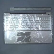 Samsung NP770Z5E / NP780Z5E Top Housing (incl. Spanish Keyboard) <BA75-04327D>