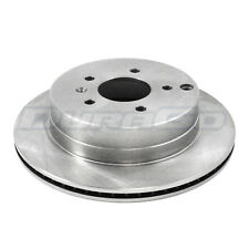 Iap/Dura International   Disc Brake Rotor  BR900306