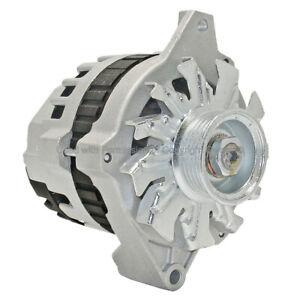 Alternator-New Quality-Built 8167511N
